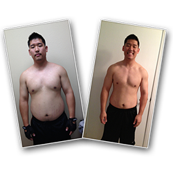 irvine personal trainer gets results